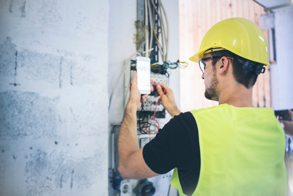 Assistenza e manutenzione antifurto
